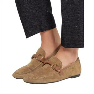 Isabel Marant farlow loafers size 6